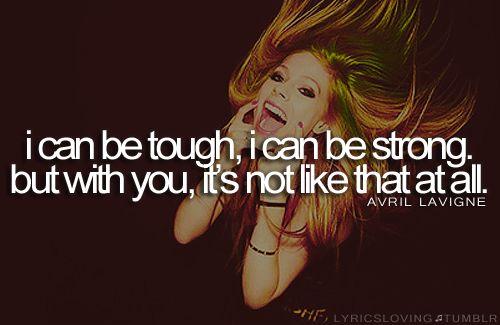 Avril Lavigne – I Don't Give Lyrics | Genius Lyrics