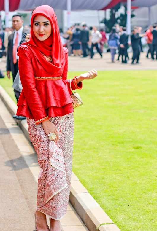 Modern Hijab Styles for All Occasions