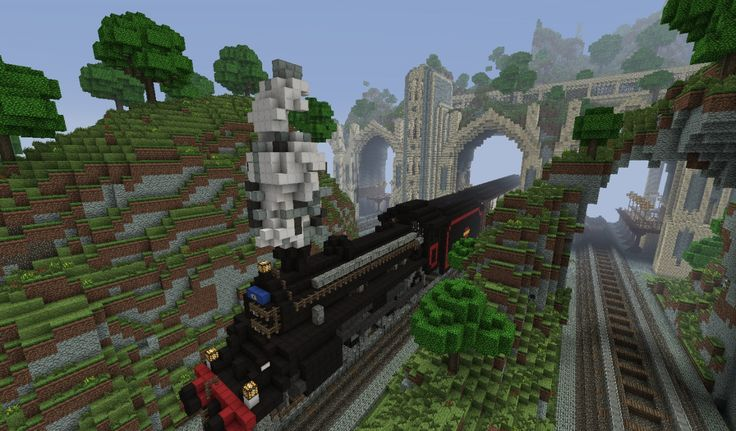 minecraft how to make rails turn