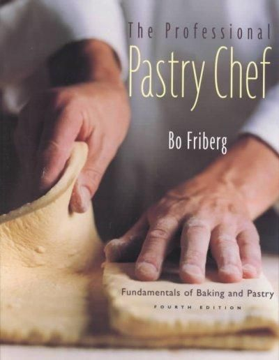 The reference of choice for thousands of pastry chefs and home cooks A favorite of pastry lovers and serious chefs worldwide, The Professional Pastry Chef presents comprehensive coverage of basic baki                                                                                                                                                                                 More