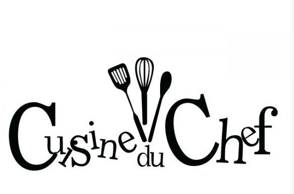 Vinilo cocina del chef  http://bit.ly/SdmnC0