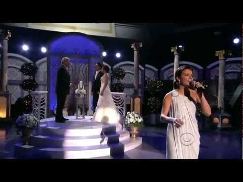 Martina McBride e  Patrick Monahan - Marry Me  ACM Awards 2012