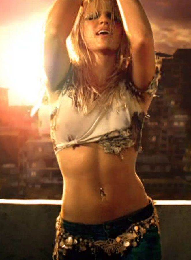 Sexiest music video of all time Nude Photos 96