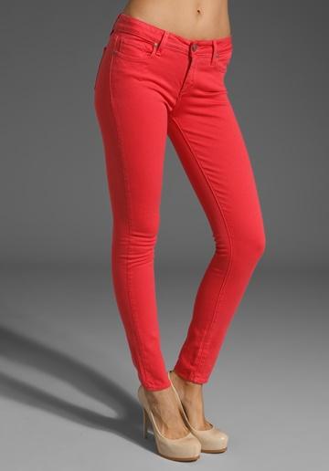 NEED! Paige verdugo pixie - new spring pastels line: Denim Verdugo, Spring Pastel, Denim Trends, A Mini-Saia Jeans, Trout Pants, Coral Denim, Colors Jeans, Paige Denim, Colored Jeans