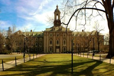 Penn State University Admissions: SAT Scores & More
