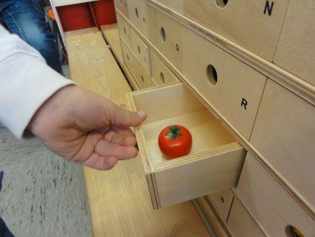 erste-schulwoche-2011 - Pinguin-Klasse - DesignBlog