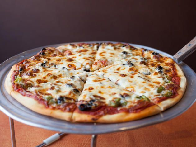 How Pizza Delivery Near Me Makes My Day Chicago Pizza Gluten Free Pizza Gluten Free Pizza Nyc
