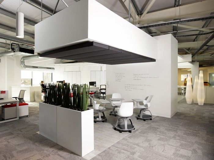 93 best images about office design collaboration space for Office design cardiff