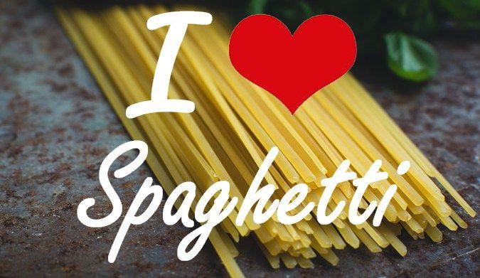 Οι καλύτερες συνταγές για σπαγγέτι