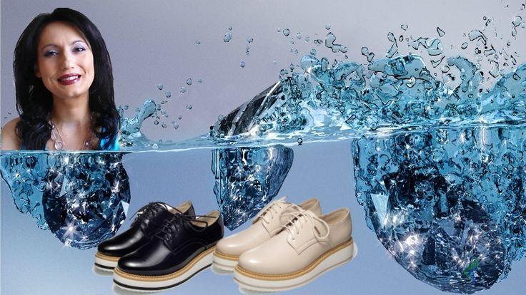 Спасаем ноги от дождей с  #FABERLIC - полуботинки #ДЕРБИ уже в продаже