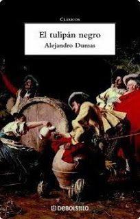 El tulipán negro - Alejandro Dumas