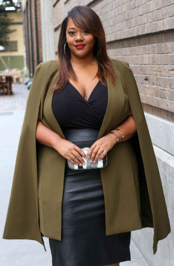 10 Things To Stop Doing In Plus Size Fashion