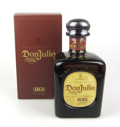 Don Julio Anejo Tequila http://www.delicious-berlin.com/don-julio-tequila/
