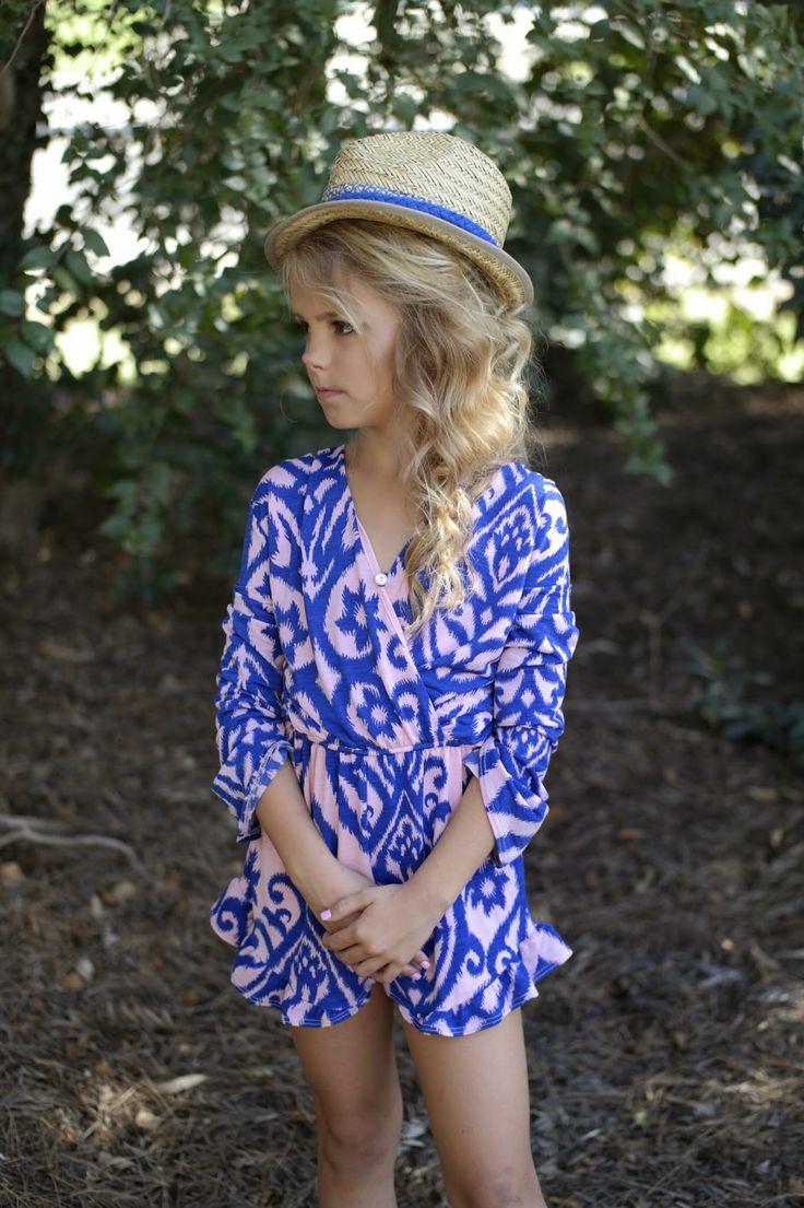 Taylor Joelle Designs: Kid's Fashion Blogs We Love - We're So Fancy