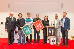 Physiotherm gewinnt mit dem Tiroler Innovationspreis die dritte Auszeichnung für das Infrarotmodul INTENSE SMART!