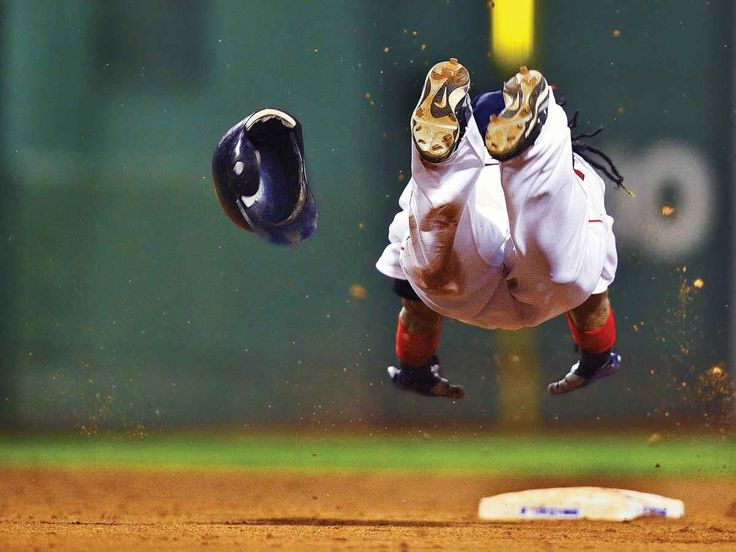Tips From a Pro: Damian Strohmeyer On Shooting Better Sports Photos | Popular Photography