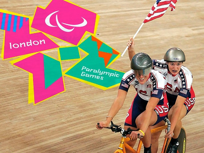 Was London 2012 logo so bad after all?