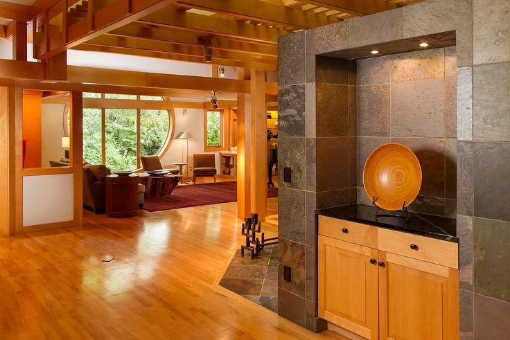 Sarah Susanka Not So Big House For Sale St Paul Minnesota