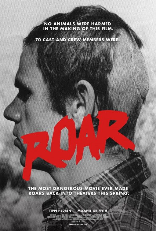 Click to View Extra Large Poster Image for Roar