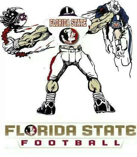 a fans perspective of the greatest rivalries in college football florida state university fsu versus Unl's big ten windfall around the corner  to these state rivalries to split  the best of south florida talent for about 5 years, and fsu still won the.