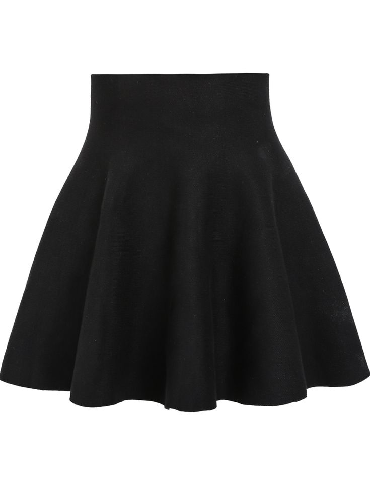 Shop Black High Waist Ruffle Skirt online. SheIn offers Black High Waist Ruffle Skirt & more to fit your fashionable needs.