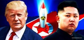 War With North Korea?