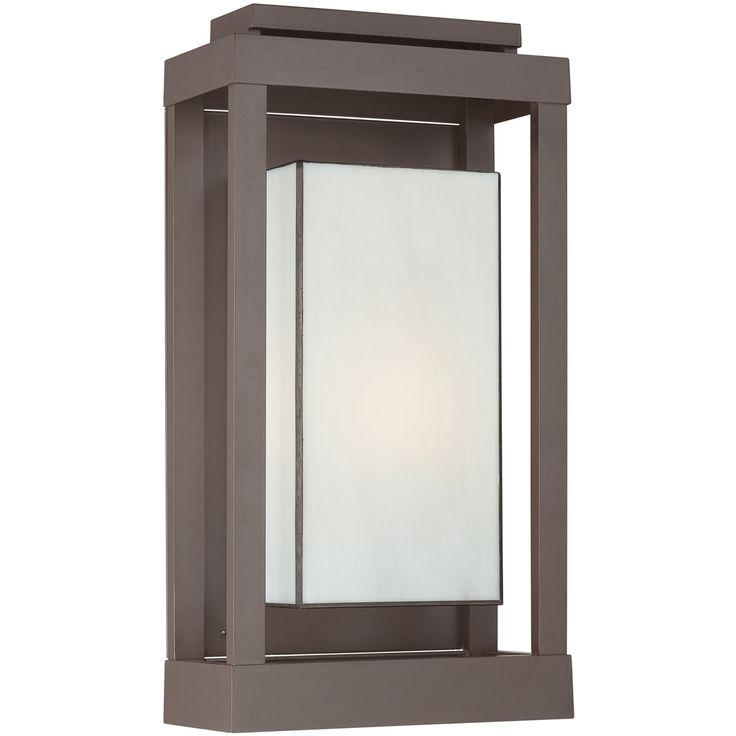 Wall Lamps Exterior : 25+ best ideas about Outdoor Wall Sconce on Pinterest Outdoor wall lamps, Exterior lighting ...