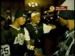 90shiphopraprnb:  2Pac Nate Dogg & Daz Dilinger