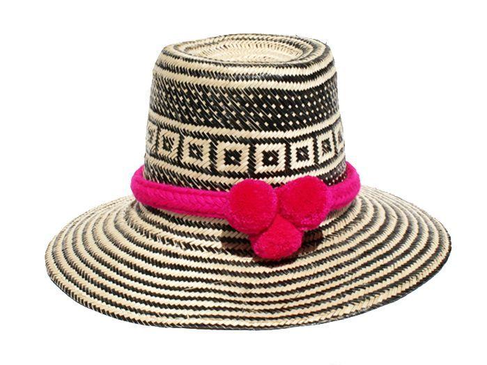 Michi Wayuu Hat