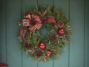 9 best Wreaths For Sale images on Pinterest | Christmas ideas ...