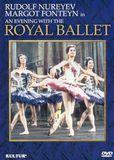 An Evening With the Royal Ballet (Fonteyn/Nureyev) [DVD] [1963]