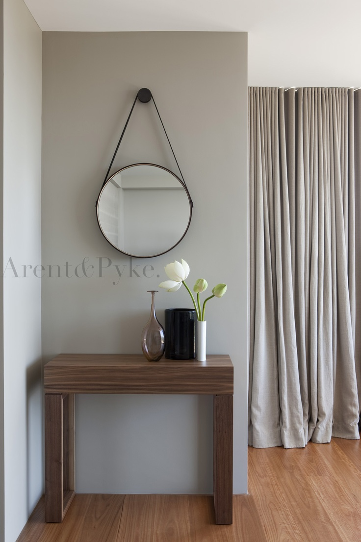 #vaucluse #bedroom #mirror #arentpyke #arent #pyke  photography by Jason Busch