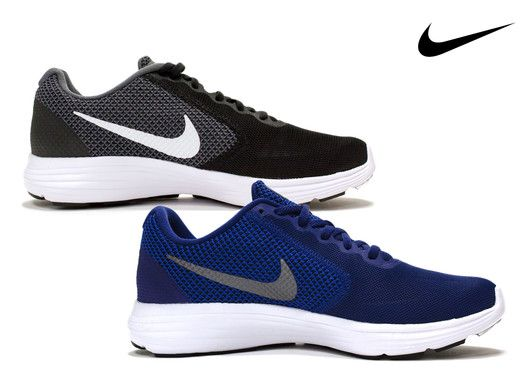 Dagaanbieding: Nike Revolution 3 Sportschoenen