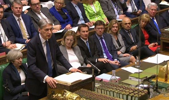 Tim Farron brands Budget an 'omNICshambles' after Tories break National Insurance promise - https://newsexplored.co.uk/tim-farron-brands-budget-an-omnicshambles-after-tories-break-national-insurance-promise/