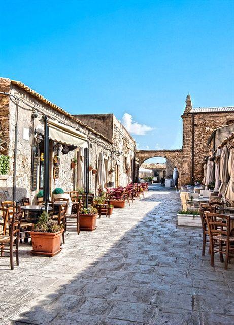 Marzameni  Siracusa - Sicilia