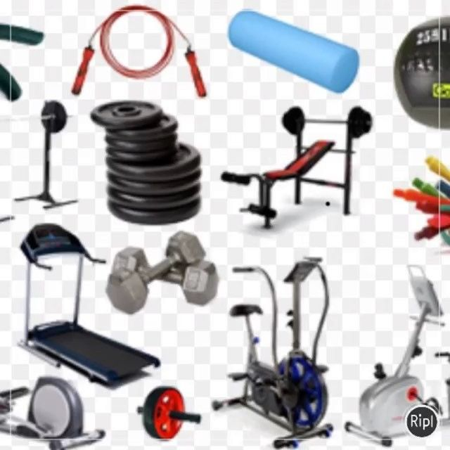 EQUIPMENT FOR SALE:  Resistance - multiple See TJ Ramos--Director  Cardio- Ellipticals Treadmills Cross trainers Stairmasters Recumbent cycles Upright cycles  See TJ Ramos--Director