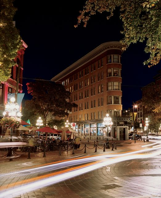 Cool Places In Vancouver To Eat: 17 Best Images About Gastown, Vancouver On Pinterest