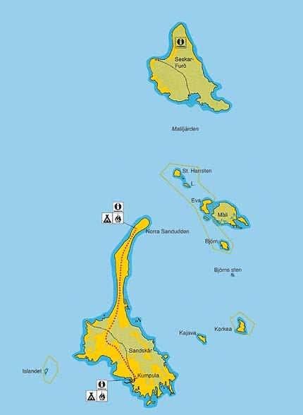 Haparanda Archipelago National Park