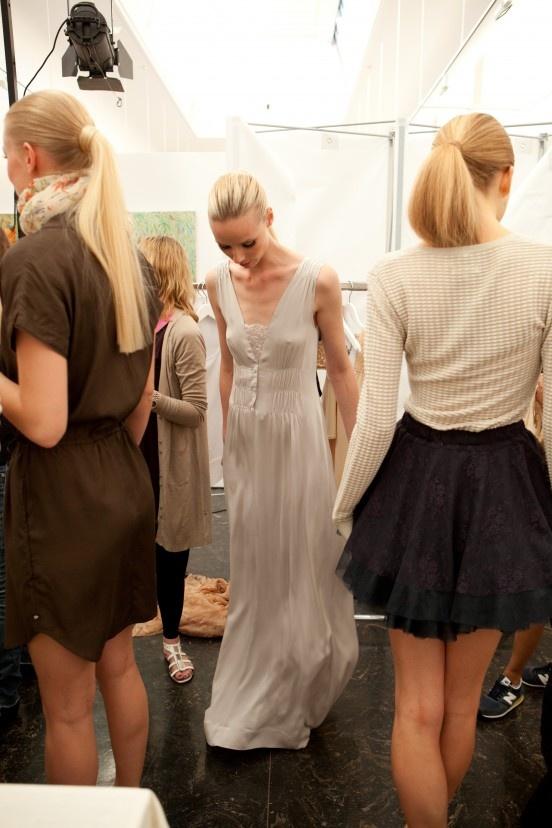By Ti Mo + Fashion Week