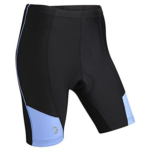 buy now   £14.99   High performance breathable shorts – for cyclists who ride regularly for exercise or as a commute. These great value shorts are anatomically designed and shaped, are made  ...Read More