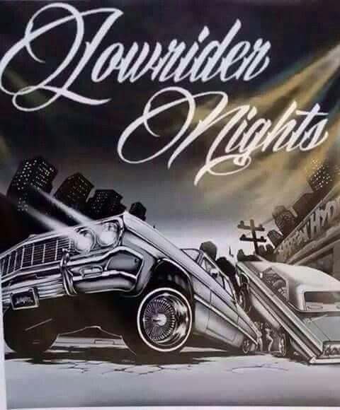 Lowrider nights