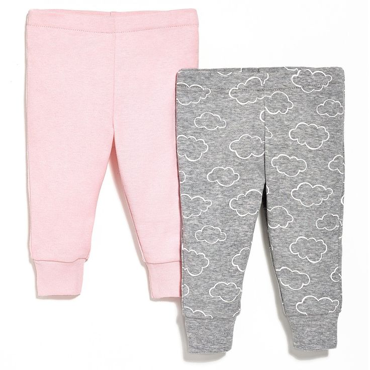 Skip Hop STARRY-CHEVRON baby pant set