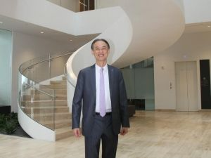 Ted Egawa, Director President and Chief Executive Officer, Canon Canada joins Toronto Global Board of Directors (PrintAction 27 June 2017)