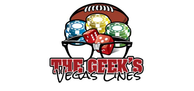 Geeks Daily Fantasy Football Vegas Lines Podcast for Fanduel and Draftkings Week 5