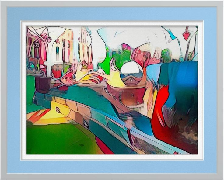 'Resorts World Sentosa' - Watercolour Art Print.  Original art by Roger Smith. Reproduced on archival heavyweight paper http://www.zazzle.com/resorts_world_sentosa_watercolour_art_print-228658226954297246 #Singapore #art #print #watercolor #watercolour