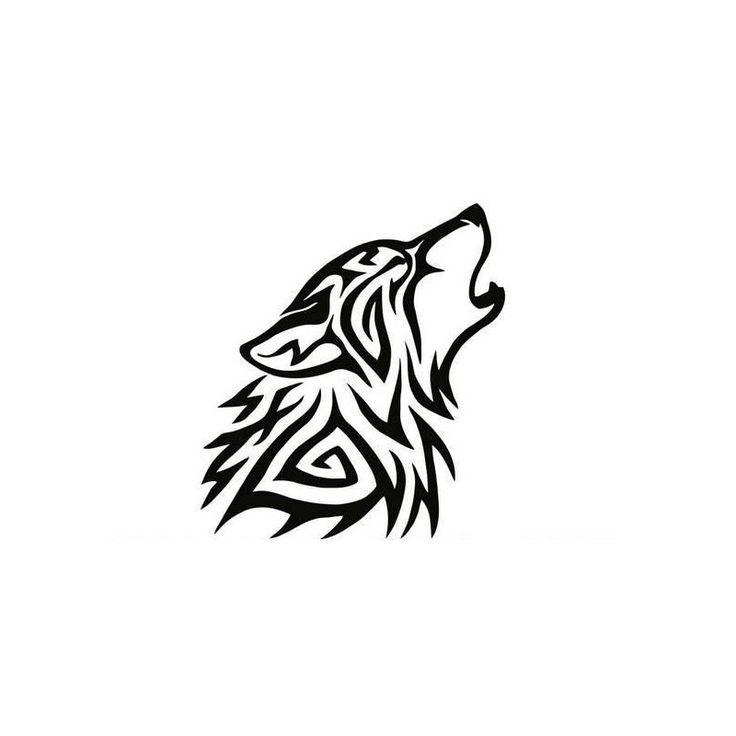 les 25 meilleures id es de la cat gorie tatouage tete de loup sur pinterest tete de loup. Black Bedroom Furniture Sets. Home Design Ideas