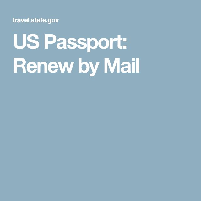 Best 25+ Passport renewal form ideas on Pinterest Where to renew - passport renewal application form