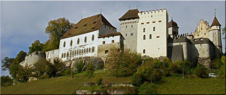 Schloss Lenzburg, Lenzburg CH