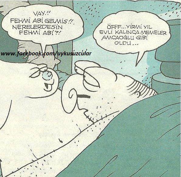 Vay Fehmi Abi Gelmiş www.sendefikibokde.com