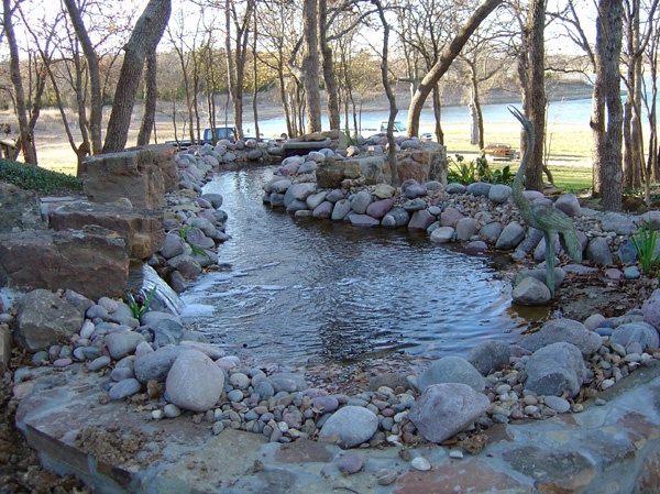 Captivating Koi Ponds Gallery | Sublime Water Garden Construction | Pond Depot Water  Garden Supplies | Dallas